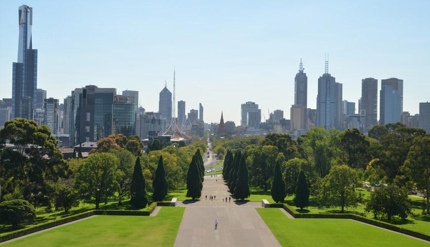 Australia Placement