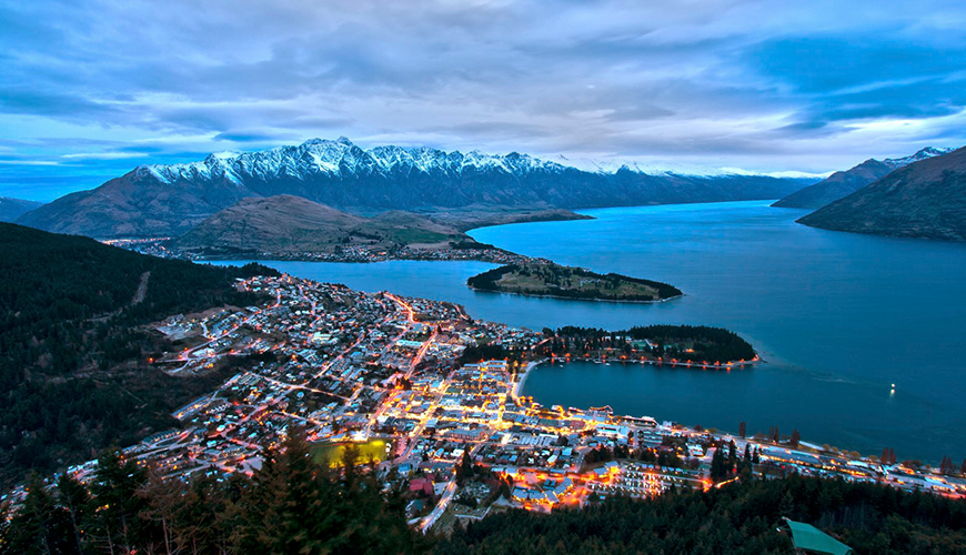 New Zealand_place