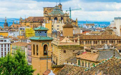 Spain Internship