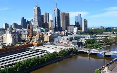 Australia Internship