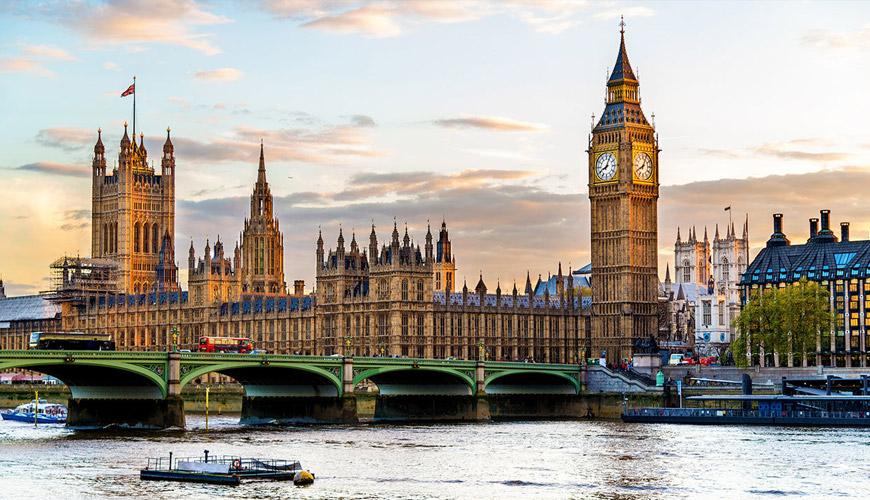 UK Internship