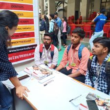 Pillai Job Fair, Mumbai